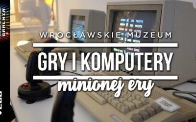 🏠 Przyszłość naszego Wrocławskiego Muzeum Gry i Komputery Minionej Ery