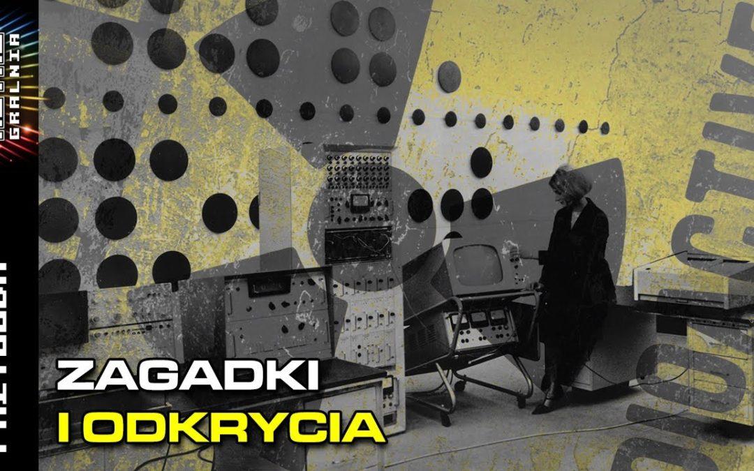 ⚠️ Radioaktywny Urbex RetroGralni – Śladami Elwro