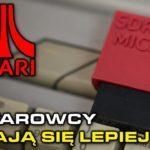 ⚙️ SDrive Micro – Ekonomiczny i Ergonomiczny loader programów dla Atari (RG#394)
