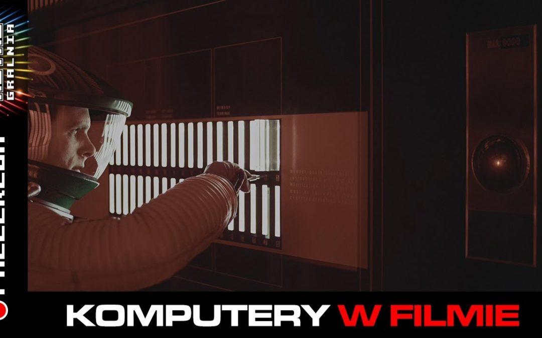 🎥 W Blasku Zielonego Ekranu: Hollywood vs Komputery – Prelekcja Vilcon 2021 (zapis na żywo)