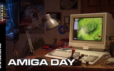 🖱️ Międzynarodowy Dzień Amigi – RetroGadka na Discordzie